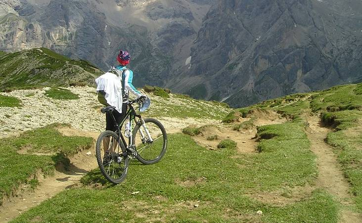 Jaki rower w góry