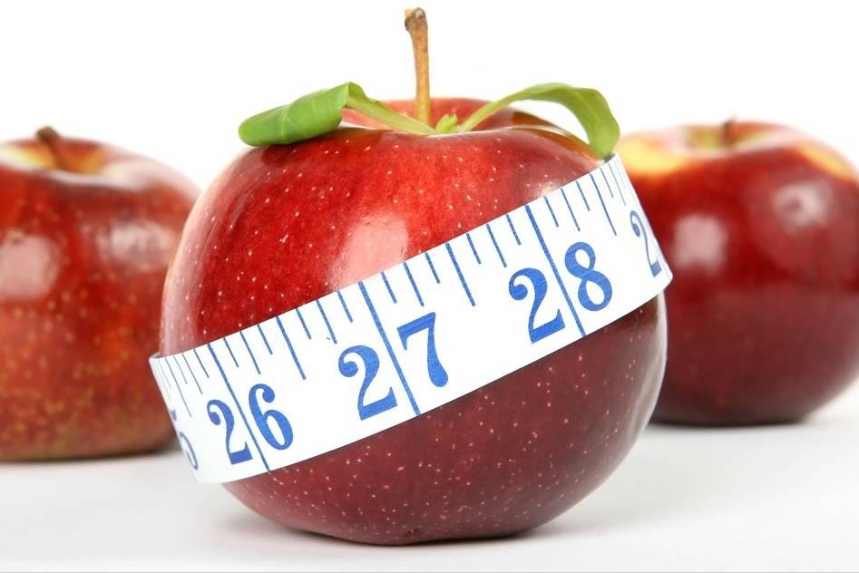 otyłość, nadwaga, odchudzanie